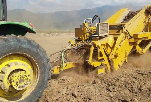 Proyecto de éxito en el continente americano, Chile